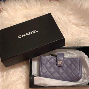 Chanel Phone Case Holder